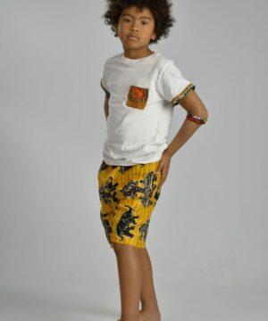 pantalón-artesanal de niño-confeccionada-con-tejidos-africanos-por-maddisormena8